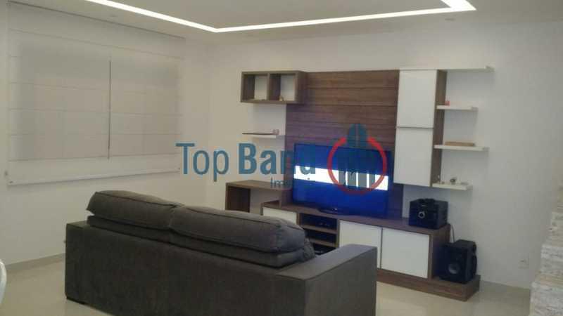 6 - Casa em Condomínio à venda Estrada do Sacarrão,Vargem Grande, Rio de Janeiro - R$ 870.000 - TICN40087 - 7
