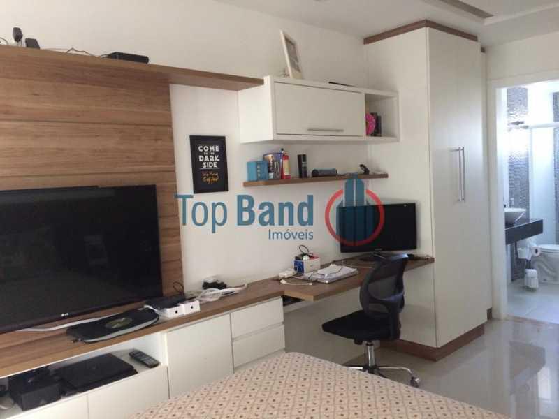 7 - Casa em Condomínio à venda Estrada do Sacarrão,Vargem Grande, Rio de Janeiro - R$ 870.000 - TICN40087 - 8