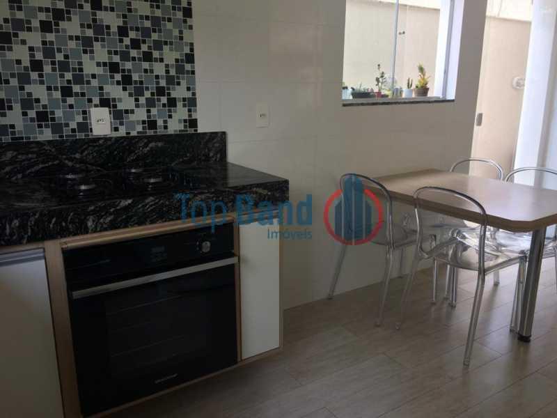9 - Casa em Condomínio à venda Estrada do Sacarrão,Vargem Grande, Rio de Janeiro - R$ 870.000 - TICN40087 - 10
