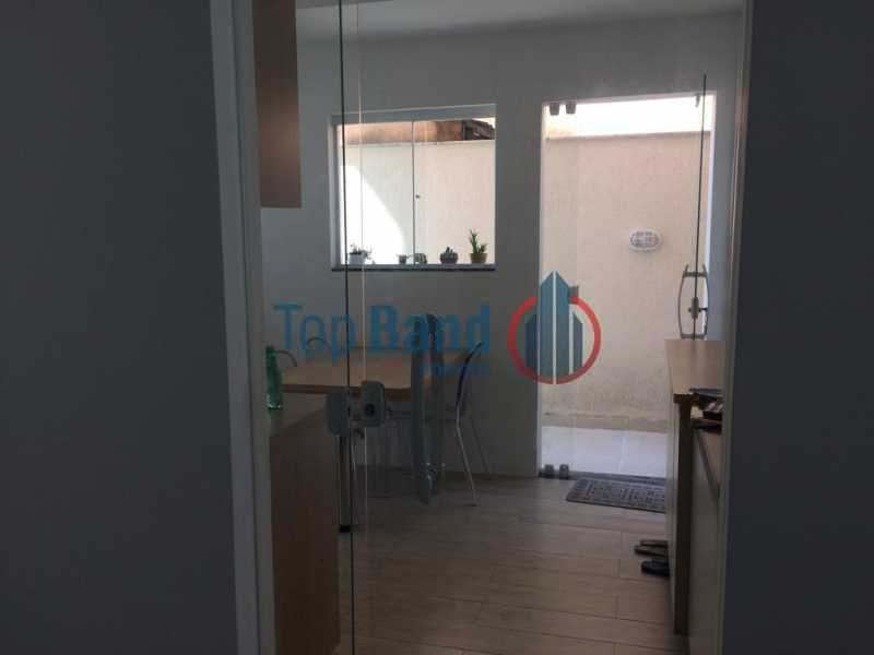 11 - Casa em Condomínio à venda Estrada do Sacarrão,Vargem Grande, Rio de Janeiro - R$ 870.000 - TICN40087 - 12