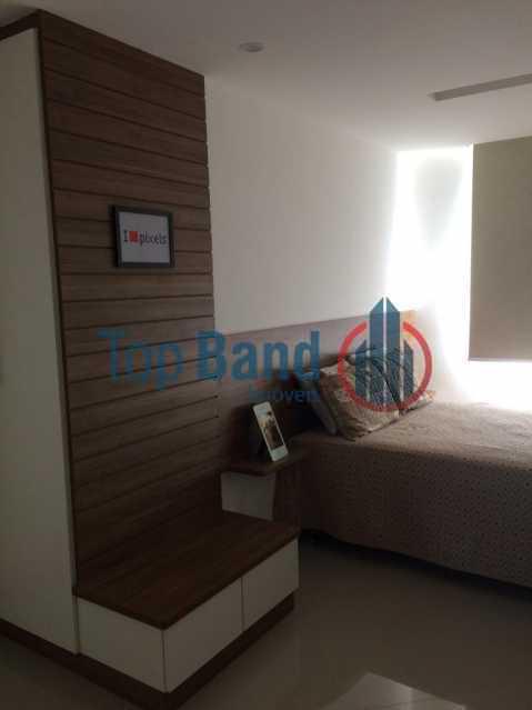12 - Casa em Condomínio à venda Estrada do Sacarrão,Vargem Grande, Rio de Janeiro - R$ 870.000 - TICN40087 - 13