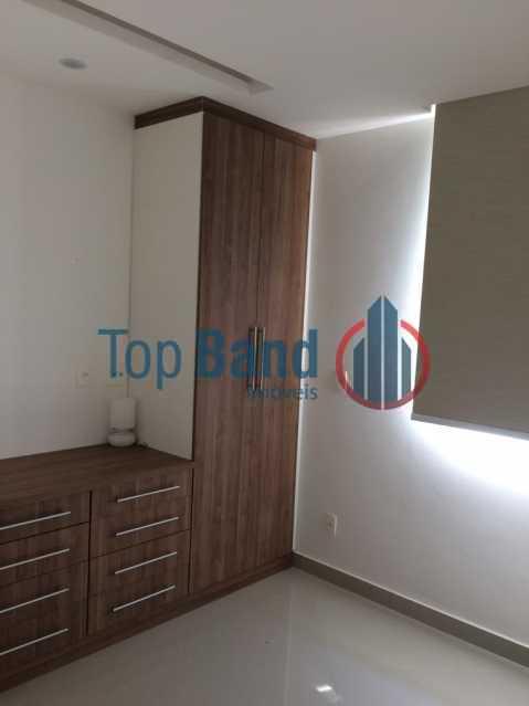 15 - Casa em Condomínio à venda Estrada do Sacarrão,Vargem Grande, Rio de Janeiro - R$ 870.000 - TICN40087 - 16