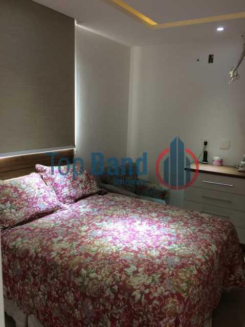 16 - Casa em Condomínio à venda Estrada do Sacarrão,Vargem Grande, Rio de Janeiro - R$ 870.000 - TICN40087 - 17