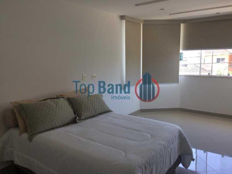 18 - Casa em Condomínio à venda Estrada do Sacarrão,Vargem Grande, Rio de Janeiro - R$ 870.000 - TICN40087 - 19