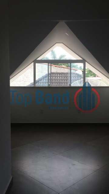 23 - Casa em Condomínio à venda Estrada do Sacarrão,Vargem Grande, Rio de Janeiro - R$ 870.000 - TICN40087 - 24