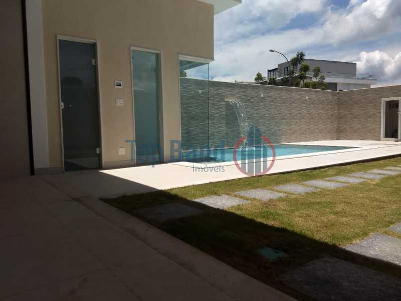 2 - Casa em Condomínio 5 quartos à venda Recreio dos Bandeirantes, Rio de Janeiro - R$ 2.000.000 - TICN50024 - 3