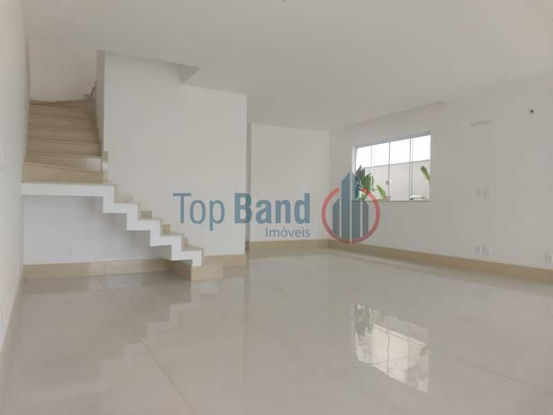 3 - Casa em Condomínio 5 quartos à venda Recreio dos Bandeirantes, Rio de Janeiro - R$ 2.000.000 - TICN50024 - 4