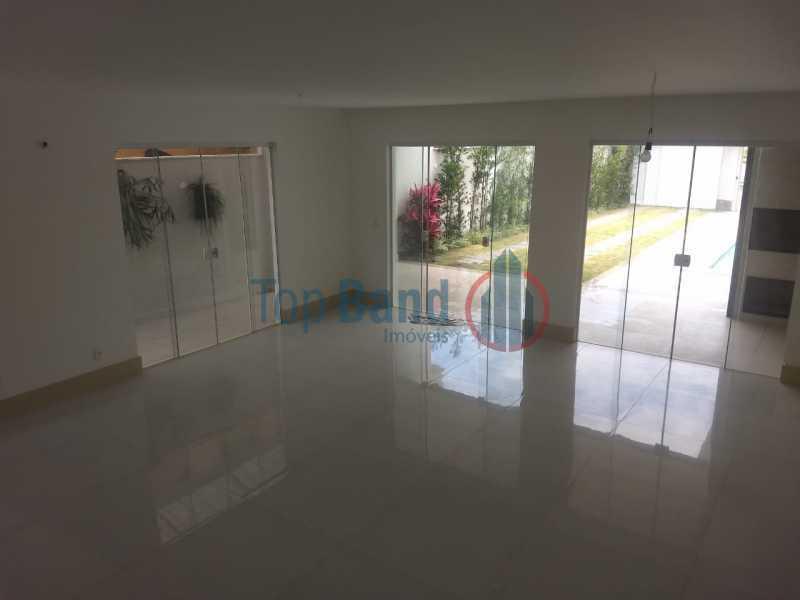 4 - Casa em Condomínio 5 quartos à venda Recreio dos Bandeirantes, Rio de Janeiro - R$ 2.000.000 - TICN50024 - 5