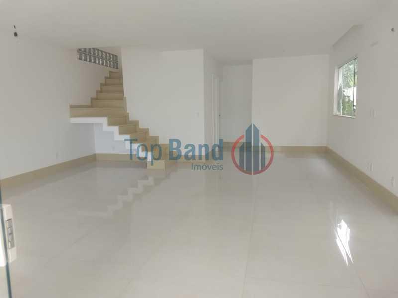 5 - Casa em Condomínio 5 quartos à venda Recreio dos Bandeirantes, Rio de Janeiro - R$ 2.000.000 - TICN50024 - 6