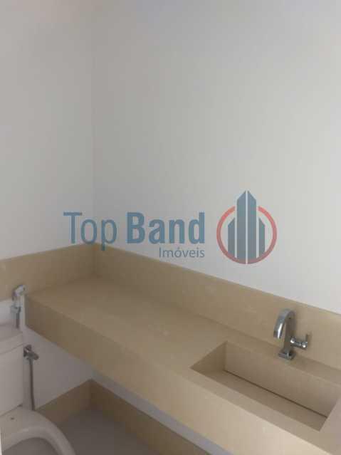 6 - Casa em Condomínio 5 quartos à venda Recreio dos Bandeirantes, Rio de Janeiro - R$ 2.000.000 - TICN50024 - 7