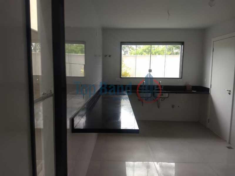 7 - Casa em Condomínio 5 quartos à venda Recreio dos Bandeirantes, Rio de Janeiro - R$ 2.000.000 - TICN50024 - 8