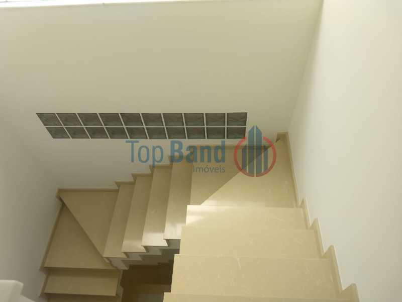 9 - Casa em Condomínio 5 quartos à venda Recreio dos Bandeirantes, Rio de Janeiro - R$ 2.000.000 - TICN50024 - 10