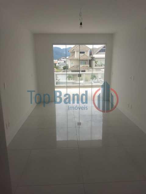 10 - Casa em Condomínio 5 quartos à venda Recreio dos Bandeirantes, Rio de Janeiro - R$ 2.000.000 - TICN50024 - 11