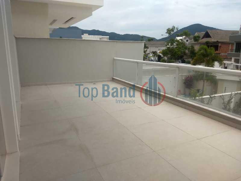 11 - Casa em Condomínio 5 quartos à venda Recreio dos Bandeirantes, Rio de Janeiro - R$ 2.000.000 - TICN50024 - 12