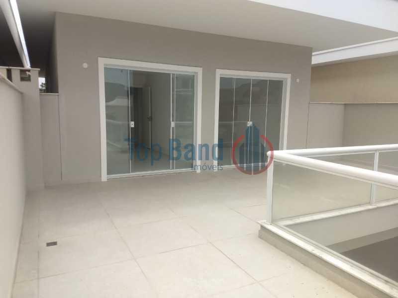 12 - Casa em Condomínio 5 quartos à venda Recreio dos Bandeirantes, Rio de Janeiro - R$ 2.000.000 - TICN50024 - 13