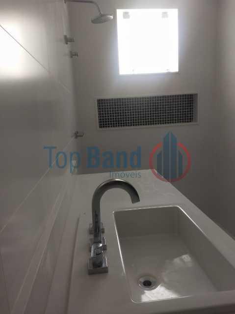 14 - Casa em Condomínio 5 quartos à venda Recreio dos Bandeirantes, Rio de Janeiro - R$ 2.000.000 - TICN50024 - 15