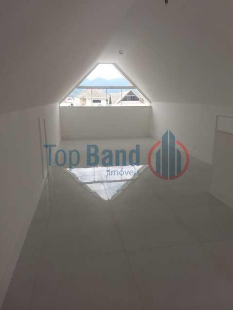 17 - Casa em Condomínio 5 quartos à venda Recreio dos Bandeirantes, Rio de Janeiro - R$ 2.000.000 - TICN50024 - 18