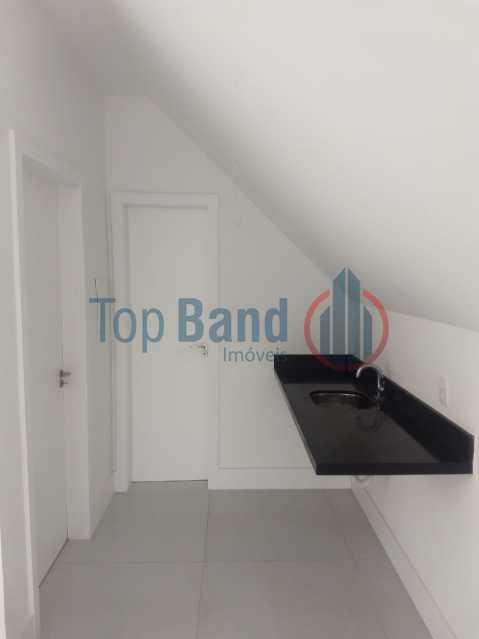 19 - Casa em Condomínio 5 quartos à venda Recreio dos Bandeirantes, Rio de Janeiro - R$ 2.000.000 - TICN50024 - 20