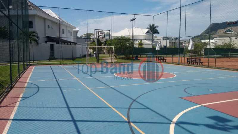 23 - Casa em Condomínio 5 quartos à venda Recreio dos Bandeirantes, Rio de Janeiro - R$ 2.000.000 - TICN50024 - 24