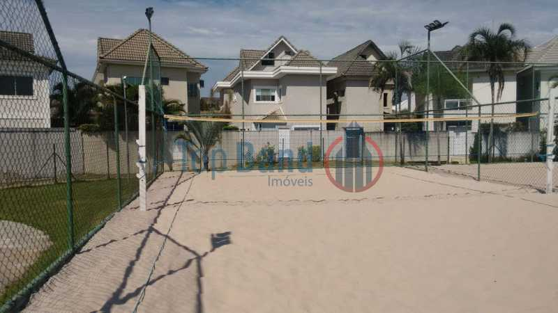27 - Casa em Condomínio 5 quartos à venda Recreio dos Bandeirantes, Rio de Janeiro - R$ 2.000.000 - TICN50024 - 28