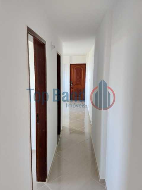 9dcf90f9-cb77-4d21-99e5-baba0e - Apartamento À Venda Avenida Canal Rio Cacambe,Vargem Pequena, Rio de Janeiro - R$ 215.000 - TIAP30287 - 5