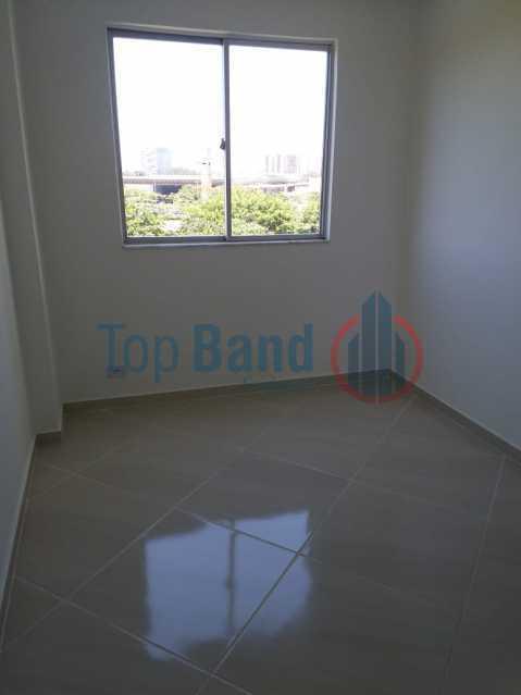 690dd67b-565d-43fb-baae-4ddf85 - Apartamento À Venda Avenida Canal Rio Cacambe,Vargem Pequena, Rio de Janeiro - R$ 215.000 - TIAP30287 - 11