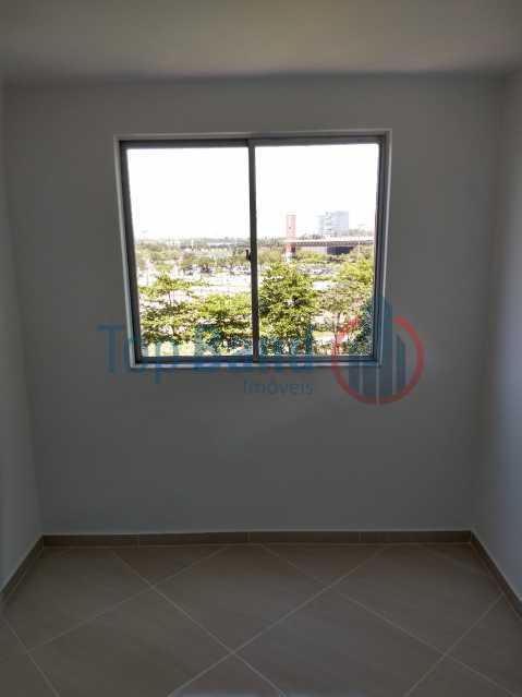 1405e9fb-189f-4eb6-a4b7-f8a703 - Apartamento À Venda Avenida Canal Rio Cacambe,Vargem Pequena, Rio de Janeiro - R$ 215.000 - TIAP30287 - 12