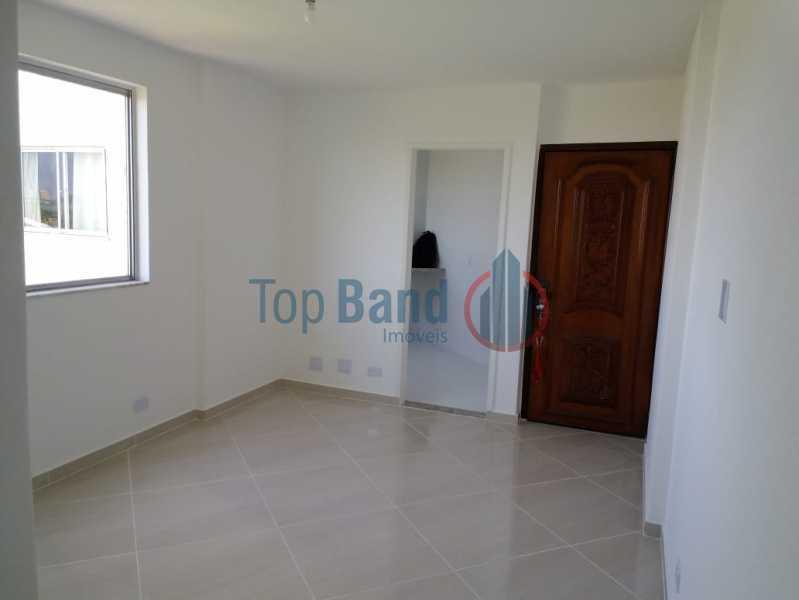 b9264ef0-2bcc-438f-b5d0-cad972 - Apartamento À Venda Avenida Canal Rio Cacambe,Vargem Pequena, Rio de Janeiro - R$ 215.000 - TIAP30287 - 3