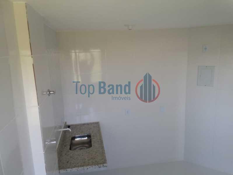 b7343837-4ee0-486a-931d-7c299c - Apartamento À Venda Avenida Canal Rio Cacambe,Vargem Pequena, Rio de Janeiro - R$ 215.000 - TIAP30287 - 6