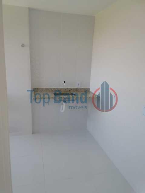 bc6c1f91-2a86-45e7-810e-197a04 - Apartamento À Venda Avenida Canal Rio Cacambe,Vargem Pequena, Rio de Janeiro - R$ 215.000 - TIAP30287 - 7