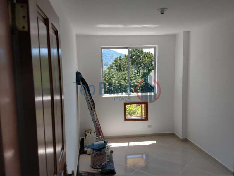 fb46b535-3aed-4bd4-8b40-304cf2 - Apartamento À Venda Avenida Canal Rio Cacambe,Vargem Pequena, Rio de Janeiro - R$ 215.000 - TIAP30287 - 16