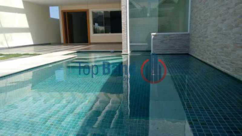 10369_G1464879133 - Casa em Condomínio 4 quartos à venda Barra da Tijuca, Rio de Janeiro - R$ 2.800.000 - TICN40092 - 3