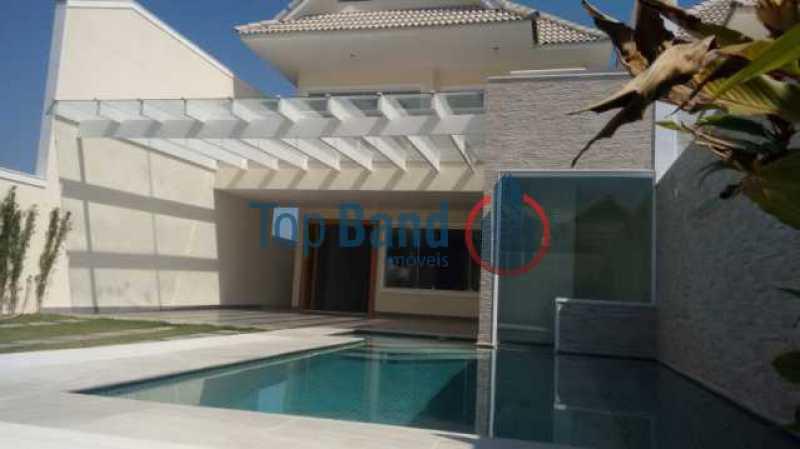 10369_G1464879134 - Casa em Condomínio 4 quartos à venda Barra da Tijuca, Rio de Janeiro - R$ 2.800.000 - TICN40092 - 4