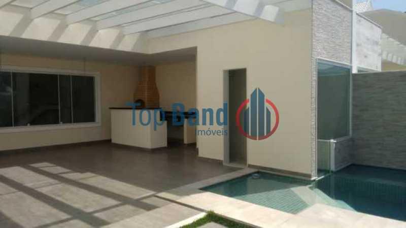 10369_G1464879136 - Casa em Condomínio 4 quartos à venda Barra da Tijuca, Rio de Janeiro - R$ 2.800.000 - TICN40092 - 5