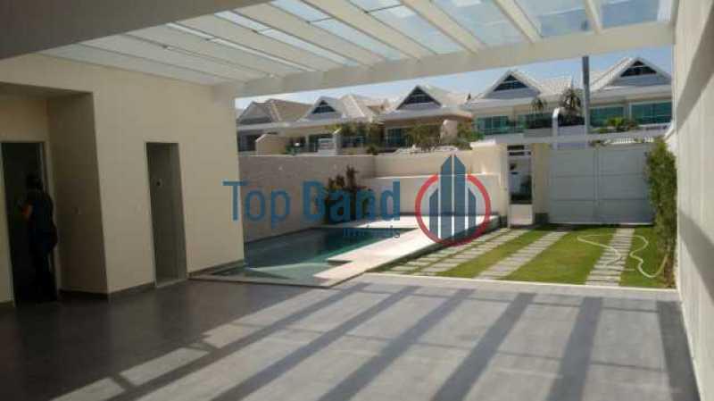 10369_G1464879137 - Casa em Condomínio 4 quartos à venda Barra da Tijuca, Rio de Janeiro - R$ 2.800.000 - TICN40092 - 6