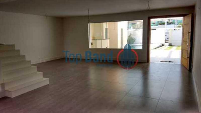 10369_G1464879139 - Casa em Condomínio 4 quartos à venda Barra da Tijuca, Rio de Janeiro - R$ 2.800.000 - TICN40092 - 7