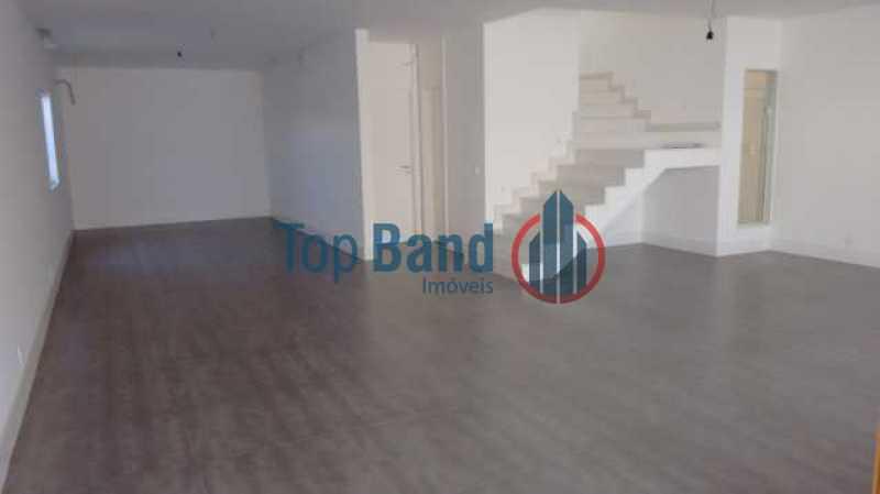 10369_G1464879140 - Casa em Condomínio 4 quartos à venda Barra da Tijuca, Rio de Janeiro - R$ 2.800.000 - TICN40092 - 8