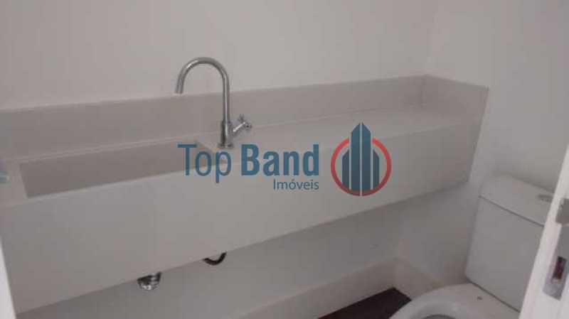 10369_G1464879142 - Casa em Condomínio 4 quartos à venda Barra da Tijuca, Rio de Janeiro - R$ 2.800.000 - TICN40092 - 9