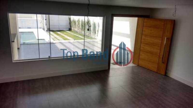 10369_G1464879144 - Casa em Condomínio 4 quartos à venda Barra da Tijuca, Rio de Janeiro - R$ 2.800.000 - TICN40092 - 10