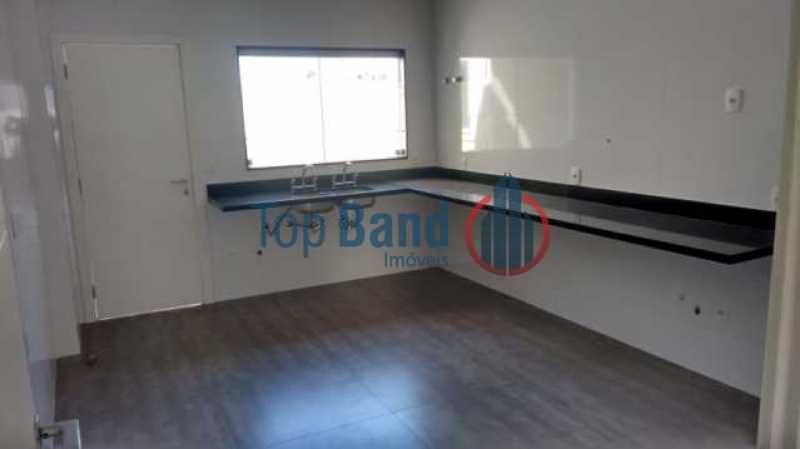 10369_G1464879145 - Casa em Condomínio 4 quartos à venda Barra da Tijuca, Rio de Janeiro - R$ 2.800.000 - TICN40092 - 11