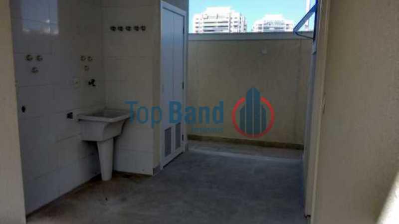 10369_G1464879147 - Casa em Condomínio 4 quartos à venda Barra da Tijuca, Rio de Janeiro - R$ 2.800.000 - TICN40092 - 12