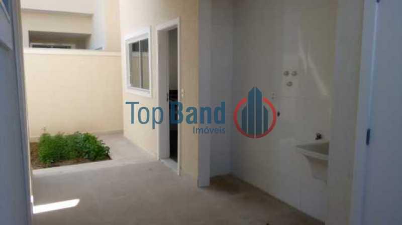 10369_G1464879149 - Casa em Condomínio 4 quartos à venda Barra da Tijuca, Rio de Janeiro - R$ 2.800.000 - TICN40092 - 13