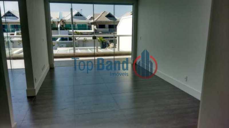 10369_G1464879158 - Casa em Condomínio 4 quartos à venda Barra da Tijuca, Rio de Janeiro - R$ 2.800.000 - TICN40092 - 19