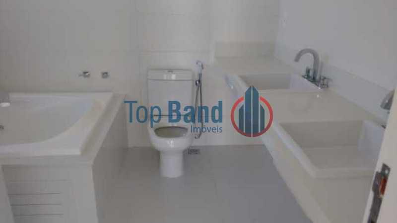 10369_G1464879160 - Casa em Condomínio 4 quartos à venda Barra da Tijuca, Rio de Janeiro - R$ 2.800.000 - TICN40092 - 20