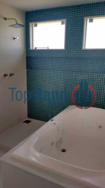 10369_G1464879161 - Casa em Condomínio 4 quartos à venda Barra da Tijuca, Rio de Janeiro - R$ 2.800.000 - TICN40092 - 21