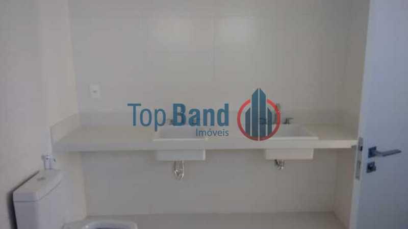 10369_G1464879164 - Casa em Condomínio 4 quartos à venda Barra da Tijuca, Rio de Janeiro - R$ 2.800.000 - TICN40092 - 22