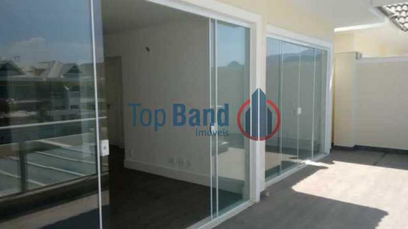 10369_G1464879169 - Casa em Condomínio 4 quartos à venda Barra da Tijuca, Rio de Janeiro - R$ 2.800.000 - TICN40092 - 25