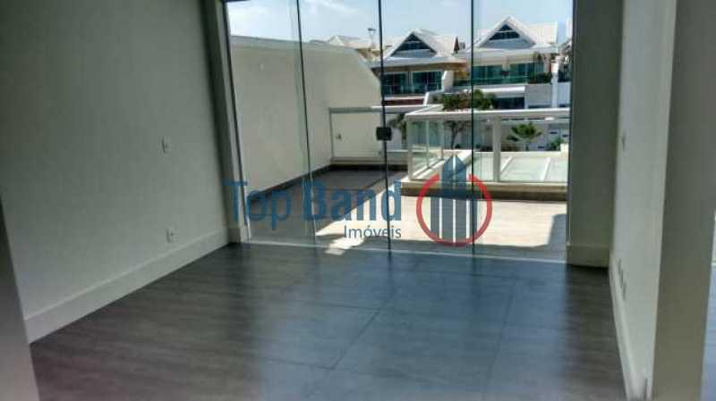 10369_G1464879171 - Casa em Condomínio 4 quartos à venda Barra da Tijuca, Rio de Janeiro - R$ 2.800.000 - TICN40092 - 26