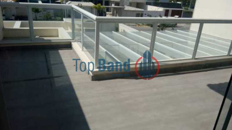 10369_G1464879173 - Casa em Condomínio 4 quartos à venda Barra da Tijuca, Rio de Janeiro - R$ 2.800.000 - TICN40092 - 27