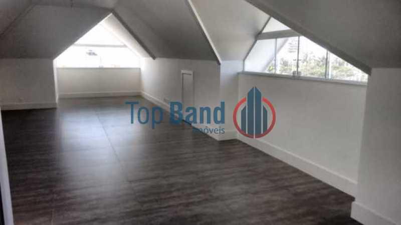 10369_G1464879177 - Casa em Condomínio 4 quartos à venda Barra da Tijuca, Rio de Janeiro - R$ 2.800.000 - TICN40092 - 29